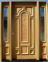 Modern Wood Front Doors Best Front Door Design Ideas On Modern Wood