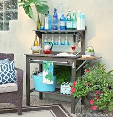 28 awesome diy bar ideas for the