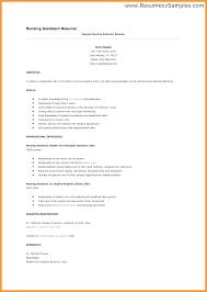 Objective For Cna Resume Best Entry Level Cna Resume Objective Skills Samples Sample Job Nursing