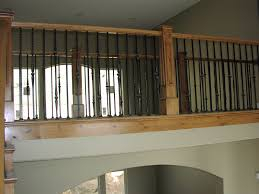 Craftsman Staircase railings for stairs code john robinson house decor the dos 5503 by xevi.us