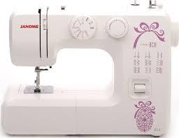 <b>Швейная машинка JANOME 812</b>