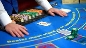 Casino Archives - Star of Mysore