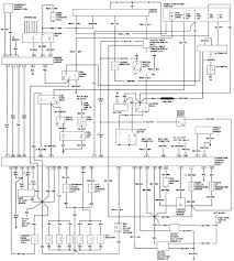 Ford truck enthusiasts s picturesque ranger wiring diagram diagrams schematics throughout 1996