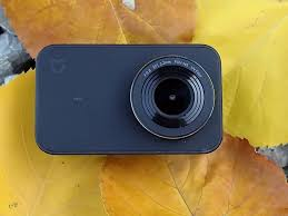 <b>Xiaomi</b> MiJia Mini <b>4K Action Camera</b> Review | Pevly