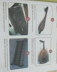 Beberapa alat musik tradisional dari 34 provinsi di indonesia antara lain; Daerahnya Gambar Alat Musik Tradisional Beserta Namanya Siswapelajar Com