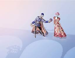 Maison <b>Van Cleef</b> & Arpels - Jewelry and High Jewelry since 1906
