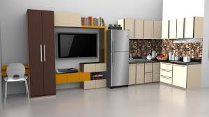 Tv In Kitchen Small Space Living Ideas Kitchen Small E Decorating Ideas Kitchen