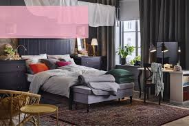 bedroom furniture at ikea. a good nightu0027s sleep in comfy bed bedroom furniture that gives you space to at ikea