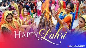 Happy Lohri 2021: Wishes Images, Status ...