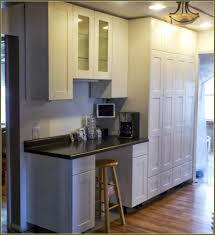 Kitchen Corner Pantry Cabinet Tall Corner Pantry Cabinet Home Design Ideas