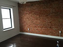 Exposed Brick Wall Space And Company Real Estate Philadelphia Real Estate How To
