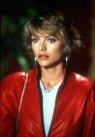 Michelle pfeiffer survived the 'grease 2' casting process. 25 Fascinating Photographs Of A Young Michelle Pfeiffer In The 1980s And Early 1990s Vintage Everyday