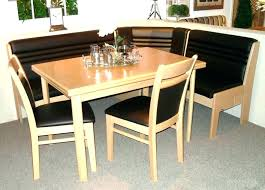 corner dining furniture. Bench And Table Dining Sets Room With Back Corner Set . Furniture M