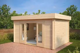 modern summer house jacob e big garden office ian