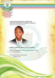 2013 Ois Day Speech Prize-giving Freelart® Designs amp;