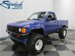 Classic Toyota Pickup for Sale on ClassicCars.com