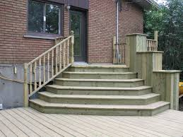 Terrasse Avec Escalier Obasinc Com