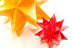 Paper Flower Folding Origami Paper Folding Peluqueriaeldorado Co