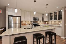 the trent kitchen benjamin moore painted cabinets in