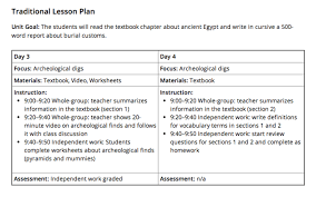 Ms Word Lesson Plans Microsoft Word Lesson Plan Template Nc Lesson Plan Template 11