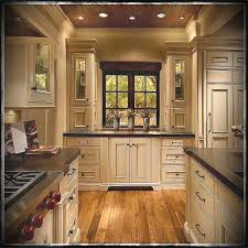 vaulted kitchen ceiling lighting. Vaulted Ceiling Kitchen Lighting. Dark Cabinets With Light Wood Floors Lighting L T
