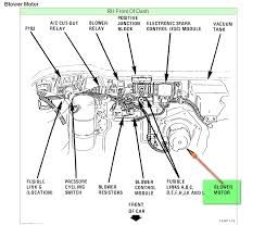 where is the blower motor for the ac in a 1993 buick lesbre? need multi speed blower motor wiring at Blower Motor Wiring Diagram Manual
