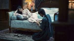 Japanese Lesbian Teen Massage
