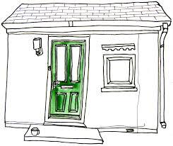 front door drawing. 3570x2994 Front Door Drawing Clipart Panda GetDrawings.com