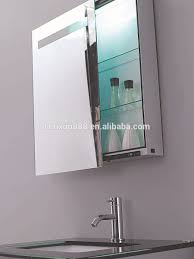 Bathroom Mirror Demister Bathroom Mirror With Lights And Demister Hib Xenon 120 Led