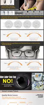 Glasses Lenses Index 1 56 Lens Prescription Optical Lenses Myopia Presbyopia To Eye Clear Lens Cr39 Computer Eyeglasses Lentes