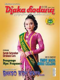 Kunci jawaban buku mandiri bahasa indonesia kelas 10 sma ilmusosial id. Djaka Lodang No 43 2020 Taun L