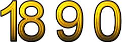 「1890 number」の画像検索結果