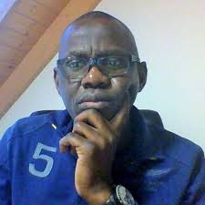 Amidou TRAORE | Research engineer | PhD | French National ...