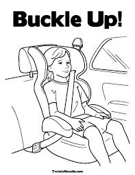 Small Picture Safety Coloring Pages Cecilymae
