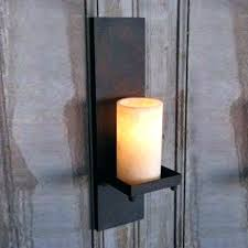 wall mounted candle lanterns sconces outdoor candle wall sconces medium size of mounted candle holder inside wall mounted candle lanterns