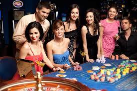 Image result for roulette dan poker