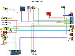 honda motorcycle gl1500 wiring diagrams wiring diagram gl1500 headset wiring diagram wiring diagram honda