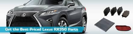 2014 Lexus Rx 350 Color Chart Lexus Rx350 Parts Partsgeek Com