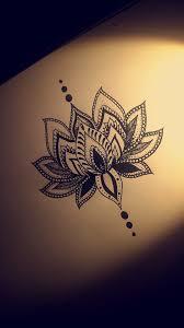 Lotus Flower Tattoo Design Lotus татуировка мандала татуировка