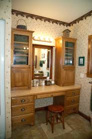 Oak Bedroom Vanity Vanity Area Ideas Globorank