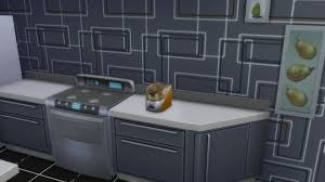 Sims Kitchen The Sims 4 Cool Kitchen Stuff Pack Review