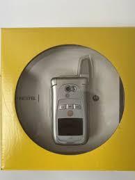 Benefon ESC First Cellular Mobile Phone ...