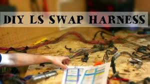diy standalone ls swap harness!!! how to wire your ls swap on a LS1 Standalone Wiring Conversion diy standalone ls swap harness!!! how to wire your ls swap on a budget!!! part 1