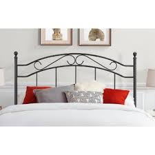 Awesome medieval bedroom furniture 50 Inside Quickview The Family Handyman Metal Headboards Youll Love Wayfair