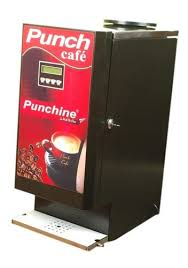 Tea Coffee Vending Machine Price In Delhi Unique Punchline Two Lane Tea Coffee Making Machine In New Delhi Delhi