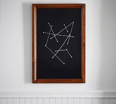 O Printeru0027s Home Office Chalkboard