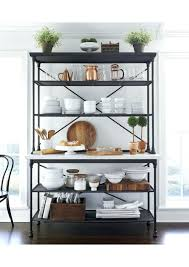 plans best bakers rack kitchen ideas on farmhouse throughout racks for plans 3 wooden