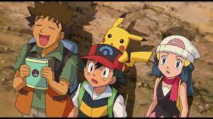 Pokemon Rise (Page 1) - Line.17QQ.com