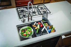 Why You Might Want A Chef Sink
