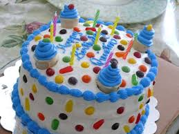 Cake Ideas For Kids Awesome Birthday Parenting Monkey P New 0